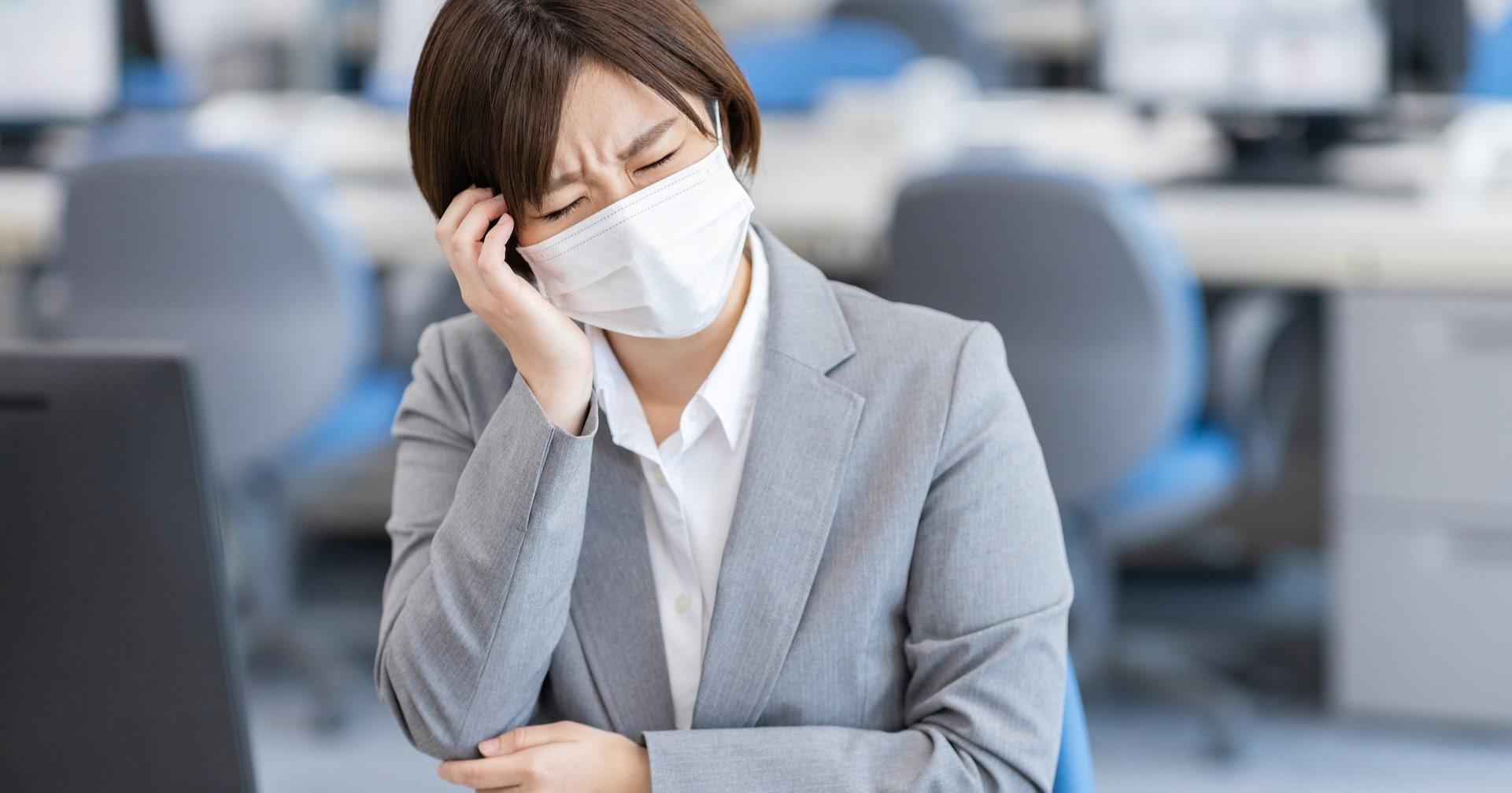 「体調が悪ければ学校や仕事を休める風習が普通なことになりますように」感染者が減ってきた今、ある内科医が感じることに共感の声が集まる