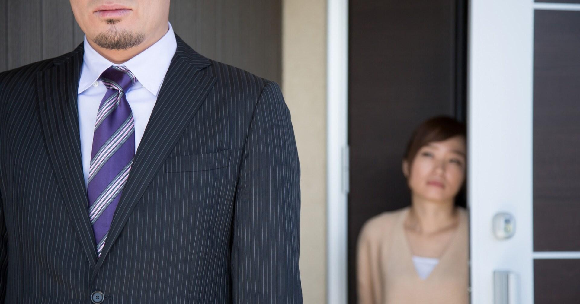 「だいたい12時ごろには帰る」などと帰宅時間を妻に言える夫は本当に浮気していないのか?