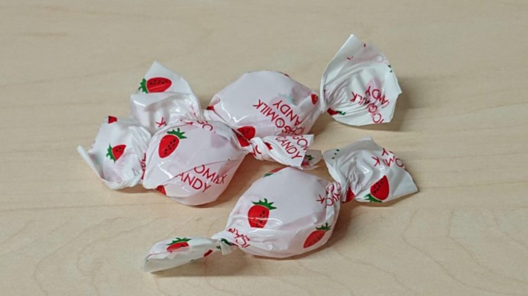 【悲報】いちごミルクキャンディでおなじみのアメハマ製菓、111年の歴史に幕  販売終了に悲しみの声