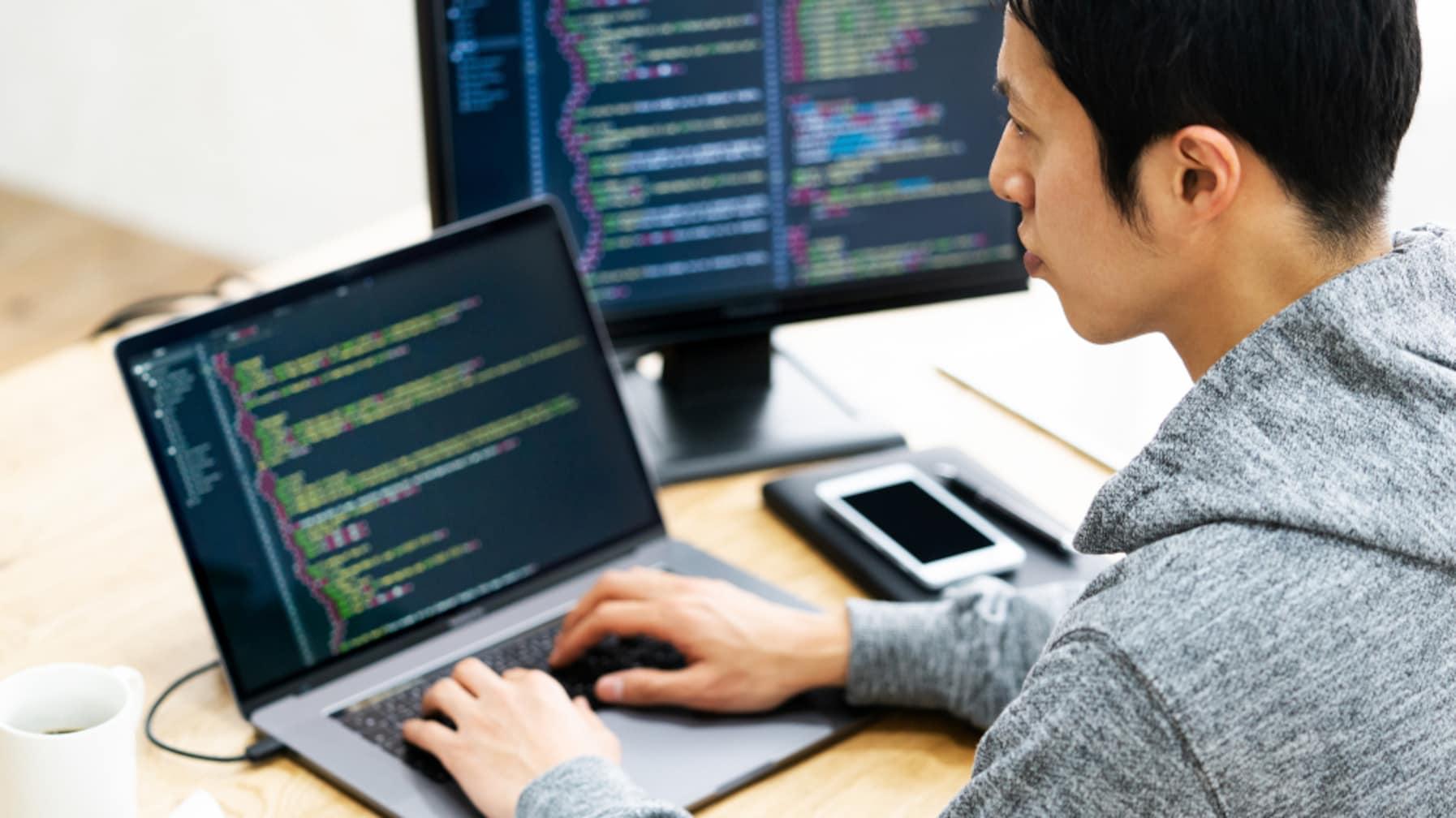 「イキってMac買うな…」プログラミング初心者が気を付けるべき5つのことがタメになる