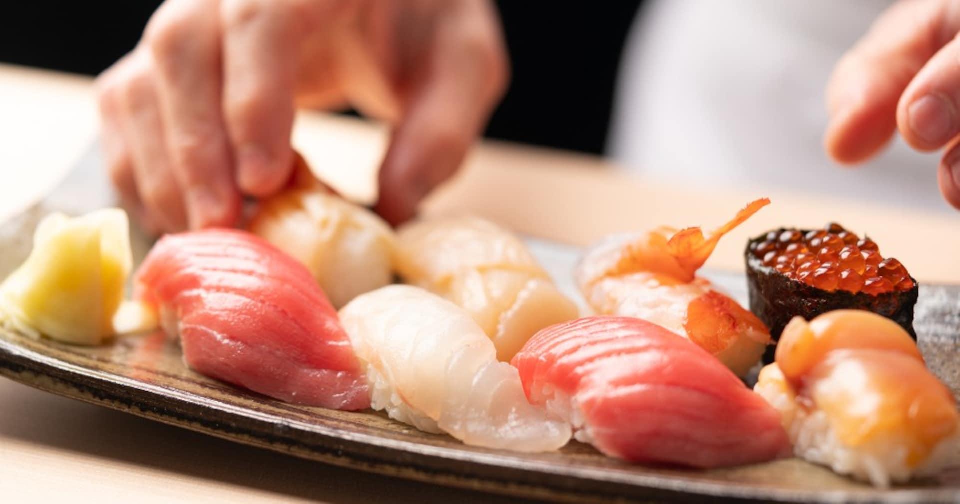 【知っトク】高級店と100円寿司で品質の差が少ないネタは?