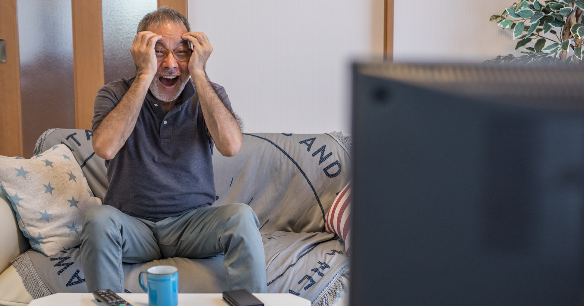 """「高齢者のストーカー化」現象を、""""背景""""だけではなく""""脳科学""""の見地からも考察する"""