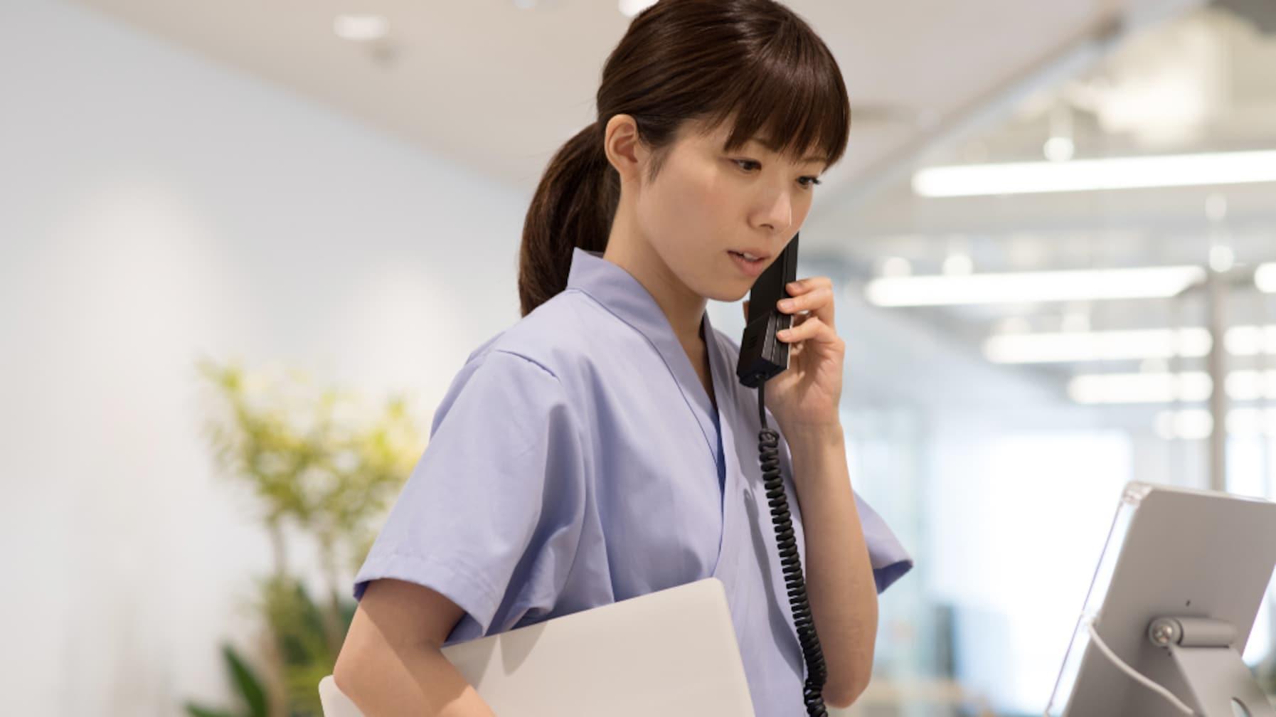 「涙が溢れて声にならなかった」持病で電話の聞き取りができず、仕事をやめた女性…上司の一言に感涙