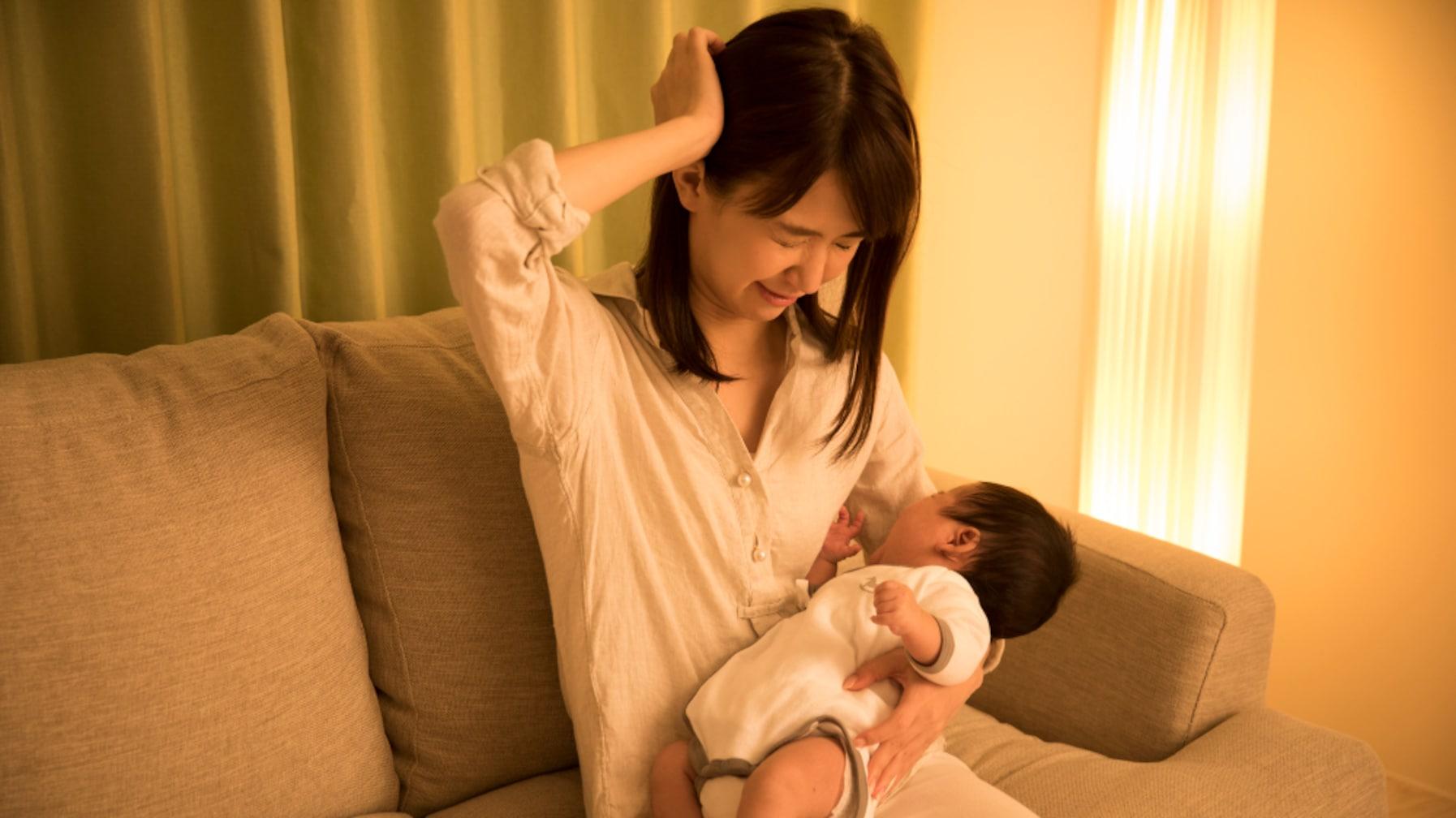 ○○な状態でのワンオペ育児は負担が大きい…育児において気を付けるべきポイントに納得の声