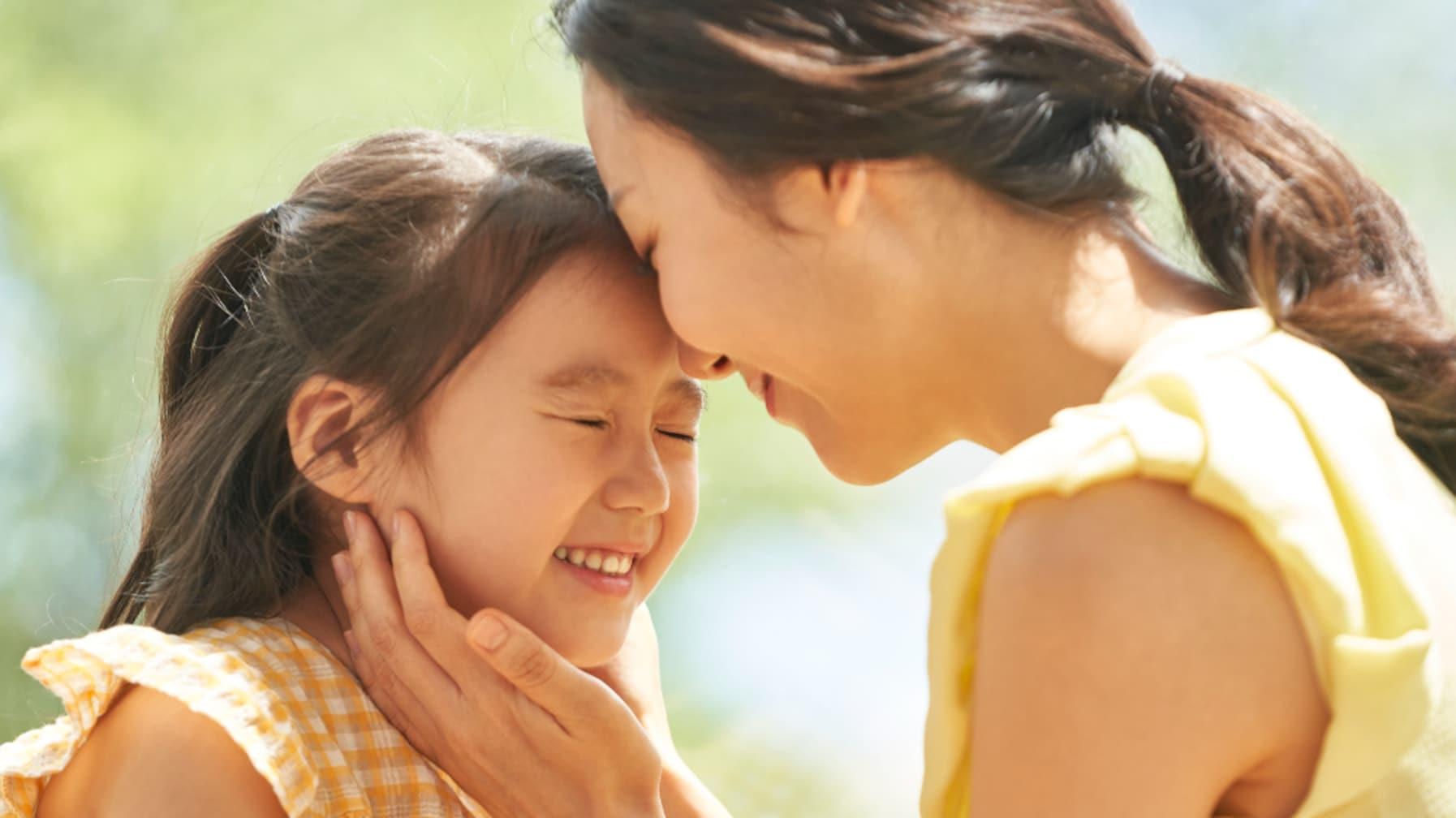 """「子どもがやっていることは絶対に…」子育てで痛感した"""" 褒めて育てる"""" ことの大切さに納得の声"""