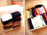 衣替え&衣類整理のラク・コツ3則