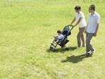 生活環境や使い方、赤ちゃんの成長具合によって選ぶベビーカーが異なります