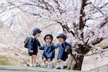 通園バッグ(保育園・幼稚園)の選び方・手作りのポイント
