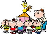 【幼稚園・保育園】最低限チェックしたい3つのポイント