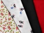 布の種類と扱い方、針の選び方