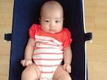 赤ちゃんは吐きもどしやすいもの。一方で心配な症状も