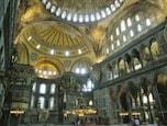トルコの観光スポットと世界遺産