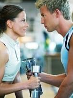 筋トレ・ダンベル体操のポイント&アフターケアを知っておこう