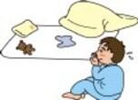 夜尿症(おねしょ)