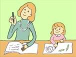 子どもにストレスぶつけていませんか?