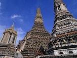 【タイ】バンコク旅行のモデルコースはこれだ!