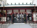 浅草・入谷 『鷲神社』