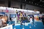 ちなみに……過去の東京マラソンEXPOはこんな感じでした