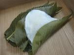 「長命寺桜もち」桜餅ひと筋、約300年!