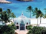 海外挙式といったらやっぱり!ハワイの人気チャペル