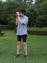 カメラを自然な形で動かす