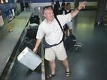 入国カード、手荷物受取、税関…入国時に使う英語
