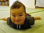 「病気に気をつけて!」免疫がなくなるのは月齢6ヶ月