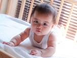 生後6ヶ月の赤ちゃんの成長に合わせた贈り物を
