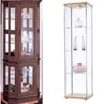 飾り棚の種類と選び方