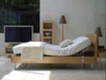 部屋の大きさも考慮してベッドを選ぶ