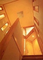 2.ライフサイクルを考えた可変性のある家