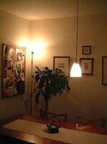 お部屋ごとに照明を変えてみるという選択