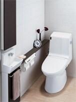ひとりの時間を快適に トイレ選びの基本