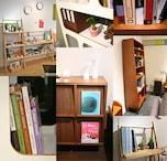 本棚を選ぶ基準は「本の種類」にアリ!