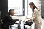 上司との付き合い方のマナーなど……仕事上の人間関係のポイント