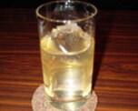 ウイスキーで乾杯ならセーフ?