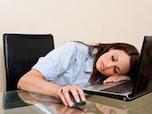 眠気チェックリスト&今すぐ眠気を覚ます方法