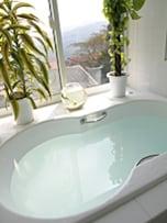 【コツ4】入浴時間にしっかりリラックスする