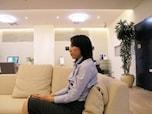 座り姿勢の腰痛防止エクササイズ