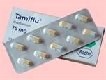 インフルエンザの治療薬も予防に使える