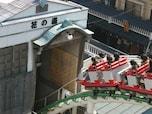 日本最古の絶叫!「ローラーコースター」