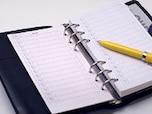 今ある手帳を有意義に使う方法