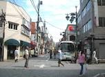 浜田山は日本一○○が売れる街