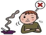 発想の転換により、楽しく卒煙する