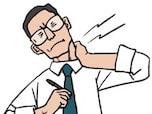 よくあるしこりはリンパ節の腫れ