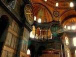 イスタンブールの変容する歴史を見届けたアヤソフィア