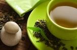 お茶にも含まれているテアニンで快適