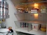 冷蔵庫内をスッキリ整理すれば消費電力も大幅ダウン