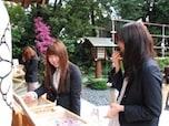 恋愛の大定番パワースポット東京大神宮へ
