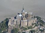 モンサンミッシェルはフランスにあります。
